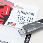 金士頓 Kingston DataTraveler Elite 3.0 16GB USB 3.0隨身碟 評測