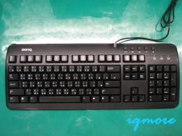 [鍵盤] BenQ A800 海貝剪刀腳鍵盤